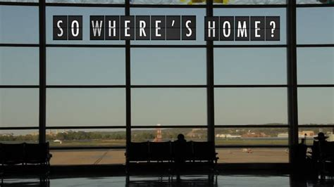 so where s home a about third culture kid identity