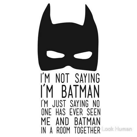 kinderzimmer deko batman best 25 batman quotes ideas only on