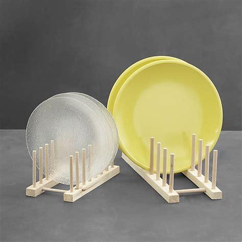 best 25 wooden plate rack ideas on plate