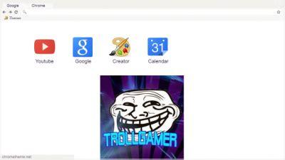 google themes karkat troll chrome themes themebeta