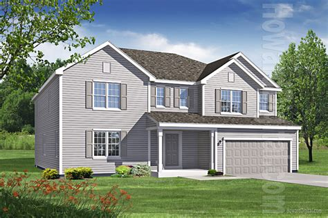 maryland house house illustration home rendering towson maryland