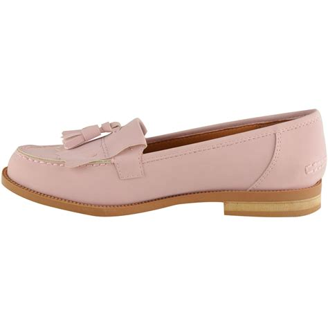 womens loafers womens office flat casual patent faux leather