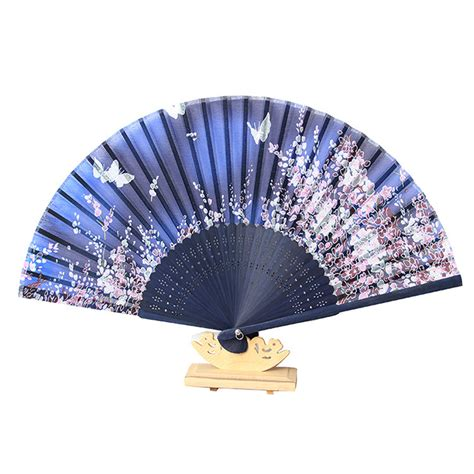 where to buy cheap fans japanese fan cherry blossom