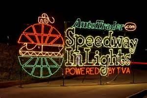 bristol motor speedway lights bristol motor speedway in lights favorite things