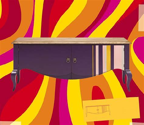 coole tv möbel aparador vintage cool en portobellostreet es