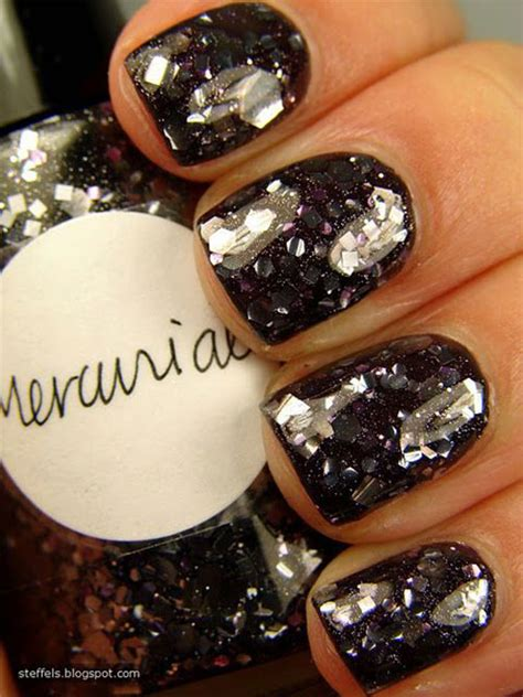new year nail stickers 15 best happy new year nail designs ideas