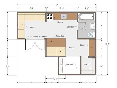350 sq ft floor plans 350 sq ft house plans 900 sq ft house plans with open