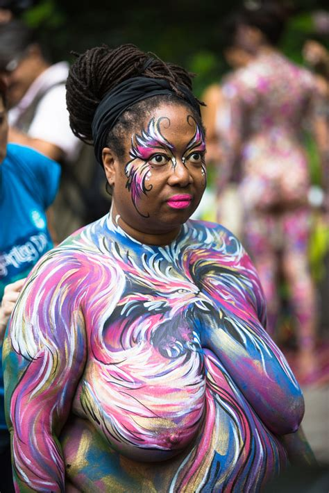 anual body painting new york 2016 nyc body painting 2016 the 3rd annual new york city