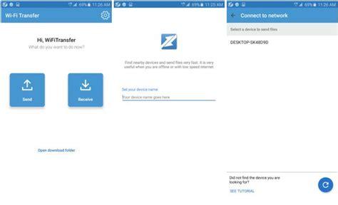samsung wifi direct apk nueva aplicaci 243 n de samsung para enviar archivos por wifi