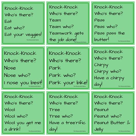 Bathroom Knock Knock Jokes special days archives page 2 of 4 the resourceful
