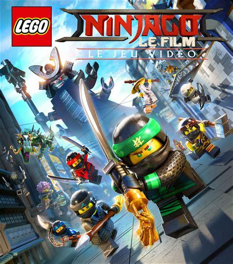 Film De Ninja Go | nouveau trailer de lego ninjago le film le jeu vid 233 o