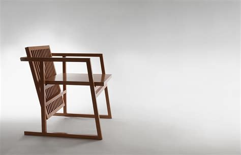 Japanese Chair by 10 Innovative Industrial Design Objects By Japanese Studio Miyake Design