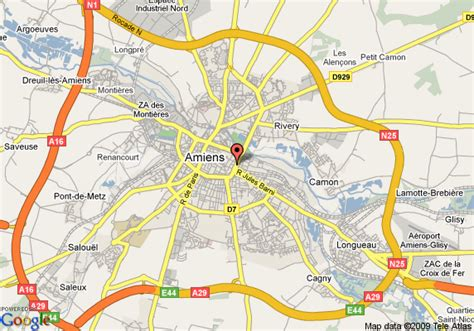 amiens map express by inn amiens amiens deals see hotel