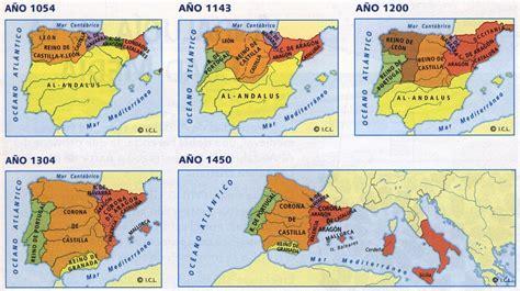 reconquista del reino de la evoluci 243 n del reino de castilla siglos xiii xiv historia medieval de espa 241 a 225 mbito