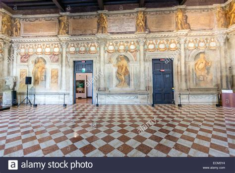 Vicenza Italy Design amazing before the teatro olimpico olympic theatre in
