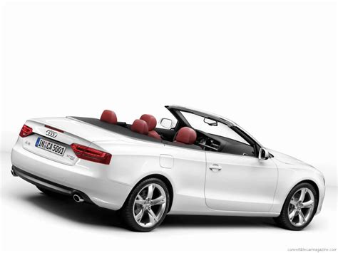 convertible audi audi a5 cabriolet b8 buying guide