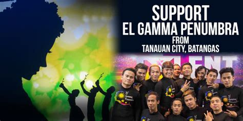cara vote asia got talent how to vote for el gamma penumbra at the asia s got talent