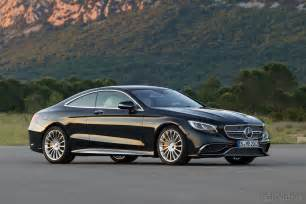 Mercedes S65 Amg 2015 Mercedes 630 S65 Amg Coupe