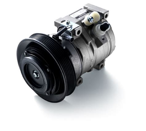 Genuine Toyota Replacement Parts Genuine Oem Ac Compressors For Your Toyota