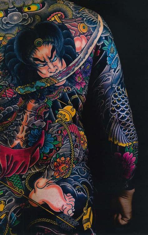 yakuza tattoo cos dos goytacazes 47 tatouages yakuza de la mafia japonaise