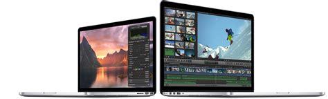 Macbook Retina Terbaru daftar harga spesifikasi apple macbook terbaru 2014 panduan membeli