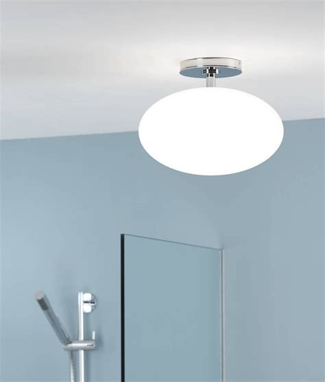 bathroom pendant lighting uk bathroom opal drop pendant height 235mm