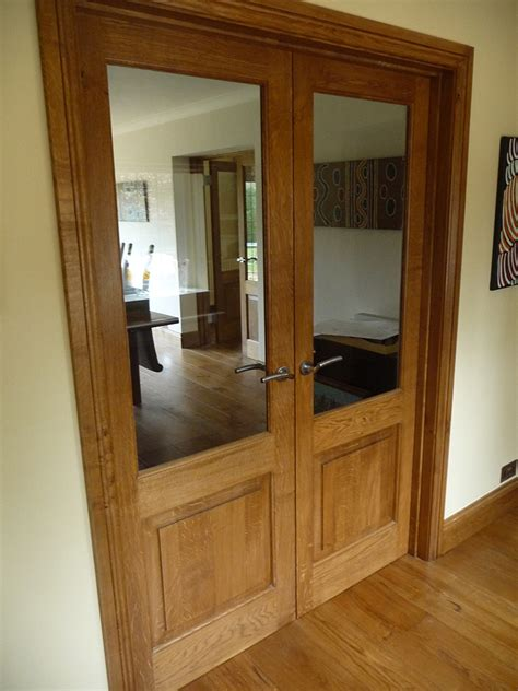 Interior Glazed Doors Uk Interior Glazed Doors The West Sussex Antique Timber Company Limited