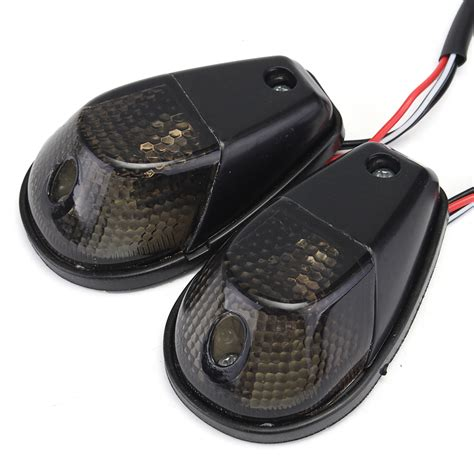flush mount motorcycle lights motorcycle turn signals flush mount light for