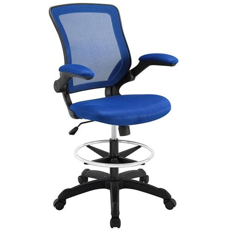 Counter Height Task Chair by Vee Drafting Counter Bar Height Office Task Chair In Many