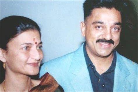 actor vani ganapathy kamal haasan marriage a 13 year oid relationship falls apart