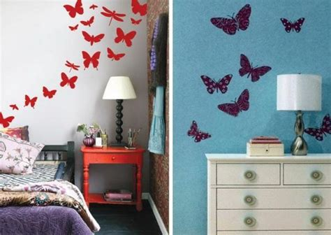 butterfly home decor butterfly wall decor ideas ingeflinte com
