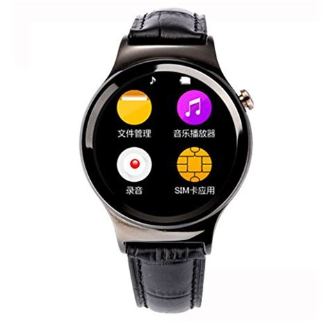 Smart U8 Bluetooth For Smartphones Ios Apple Iphone Android lemfo bluetooth smart wristwatch u8 uwatch fit for