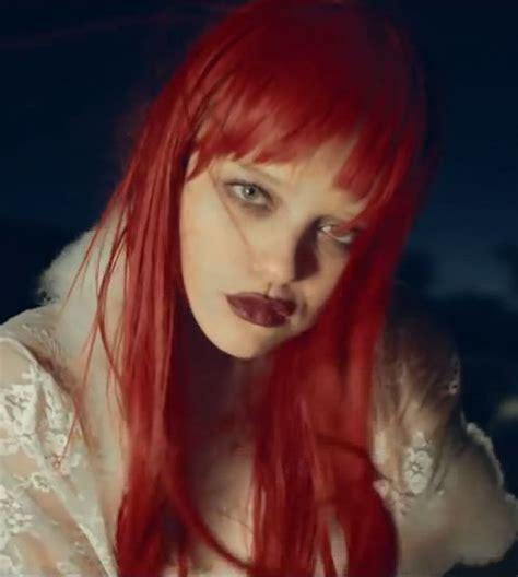 ferreira hair color sky ferreira hair steal her style
