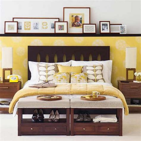 yellow and brown bedroom tizzi lish yellow and gray bedroom inspiration