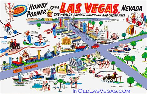 map of vegas las vegas hotels on the map studentdrivers