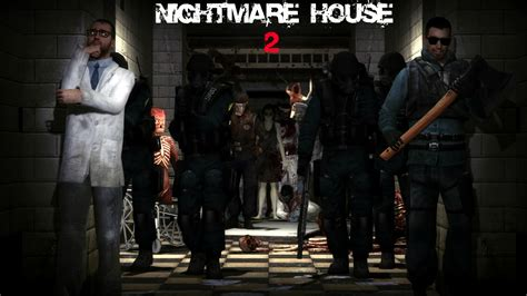 Nightmare House 2 nightmare house 2 by glayman on deviantart