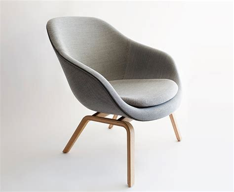 hay about a chair lounge hay about a lounge chair aal83 chairs