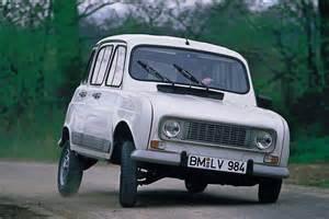 R4 Renault Renault R4