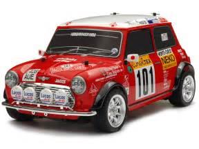 Tamiya Mini Cooper Tamiya Mini Cooper 94 Monte Carlo M 05 58483 Ebay