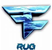 Faze Rug Logo Car Tuning