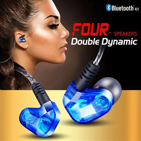 Moxpad X90 Sport Wireless Bluetooth 4 1 Earphone With Microphone T301 5 original new moxpad x90 bluetooth 4 1 stereo headset in ear sport running wireless earphone