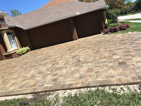 Patio Pavers New Port Richey Hardscaping Photos Paver Photos Hill Ta New