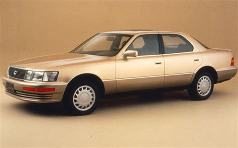 how does a cars engine work 1990 lexus es electronic valve timing 1990 lexus ls 400 photo 1