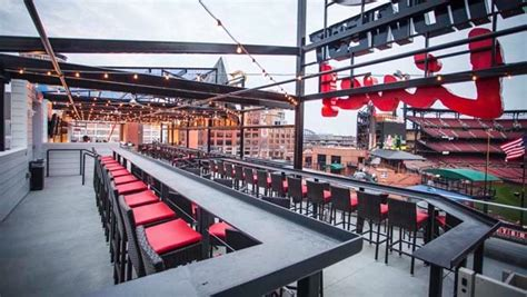 budweiser brew house top spots to watch the game in ballpark village alive magazine blog