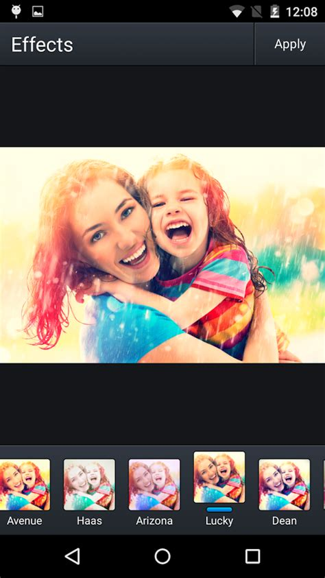photo editing app for android free photo editor app for android apk direct version pak softs hub