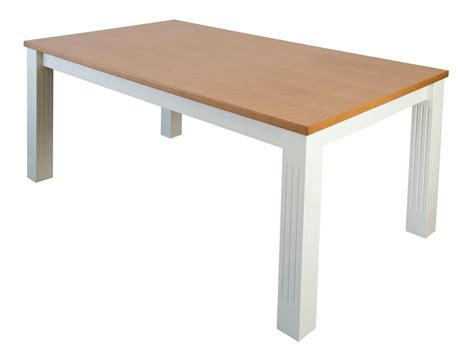 tavoli in laminato tavolo allungabile rettangolare piano in laminato rovere