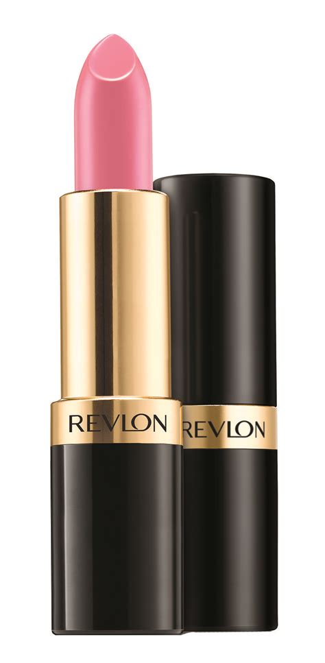 Lipstick Revlon Pink Muda revlon lustrous lipstick in pink cloud lip service revlon colors and