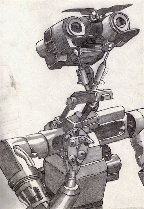 film robot stephanie robots in science fiction movies johnny 5 need input