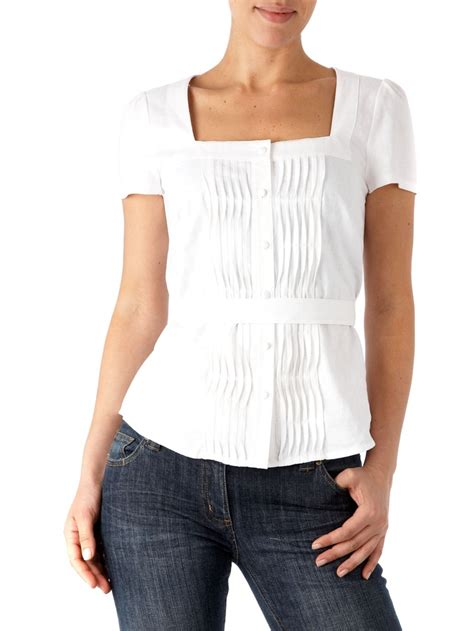 Blouse Square square neck blouse cheap offers reviews compare prices heirloom sewing
