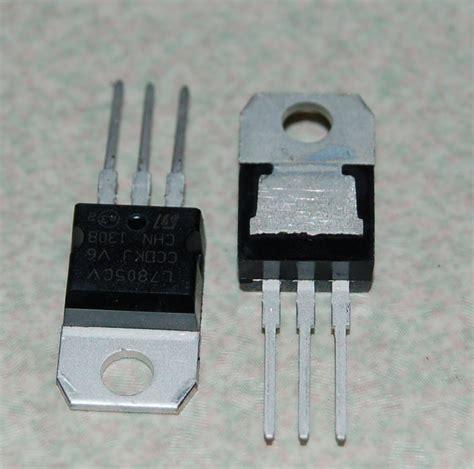 5v Regulator 7805 78m05 Smd 1 2pcs l7805 lm7805 7805 voltage regulator 5v 1 5a power supply ebay